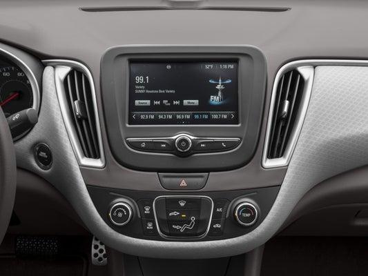 2018 Chevrolet Malibu Ls 1 Owner Bluetooth Back Up Camera Cloth Interior 2 St Louis Mo Creve Coeur Mo Belleville Il Granite City Il 1g1zb5st9jf177501