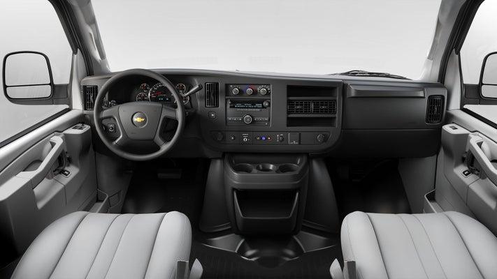 2021 Chevrolet Express Cargo 3500 Wt St Louis Mo Creve Coeur Belleville Granite City Missouri 1gczghf70m1167187