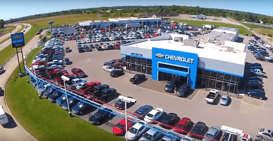 Chevy Dealer Granite City Il Sales Lease Specials Service Parts Repairs Weber Chevrolet